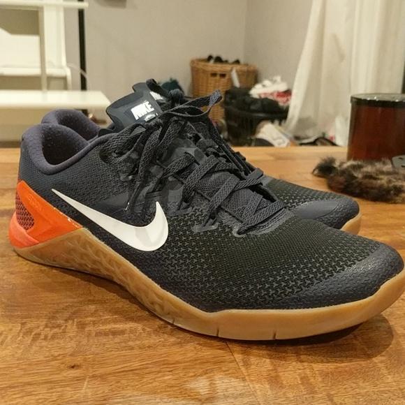 Nike Shoes | Mens Nike Metcon 4 Size